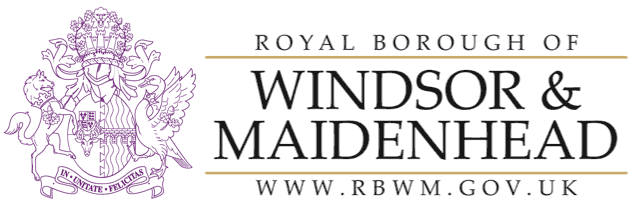 The Royal Borough of Windsor and Maidenhead